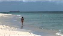 Aruba Beach Girl zoom