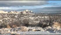 Snowy Ranch pan