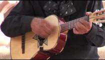 Mariachi Guitar cu
