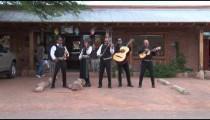 Mariachi Band zooms