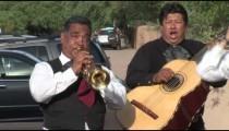 Mariachi Band cu pans 1