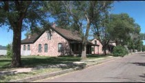 Fort Apache Houses