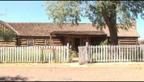 Fort Apache Headquarters