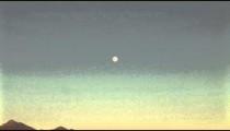 Desert Full Moon zoom