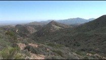 Coronado Wilderness pan