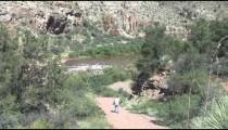 Canyon Hiker zoom