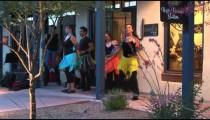 Brazil Dancers