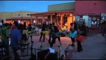 Brazil Band Dancers pan 2