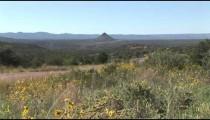 Apache Back Road
