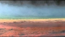 Colorful Mineral Pool zooms