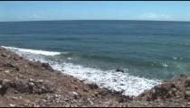 St_Kitts Rocky Shore zoom