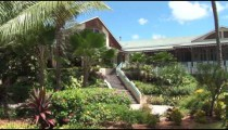 Nevis Resort Clubhouse