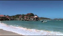 St Jeans Beach Resort zoom