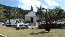 Gustavia Old Church