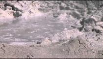 Bubbling Geyser Mud cu zoom