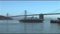Bay Bridge Ferry