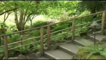 Japanese Garden Steps