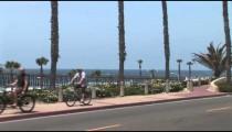 Oceanside Bikers pan