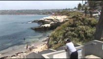 La Jolla Cove View
