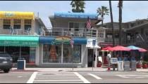 La Jolla Beach Stores