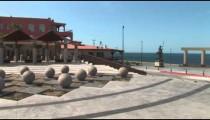 Puerto Penasco Plaza Side View