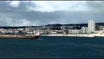 Ponta Delgada zooms POV