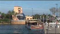 Universal Globe Boats