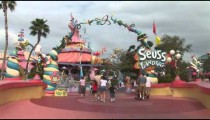 Seuss Entrance