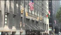 NYC Waldorf Astoria zoom tilt