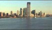 NYC South Skyline zoom