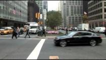 NYC Park Avenue zoom