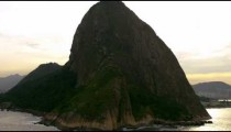 View of a mountain of Rio de Janiero pt 3