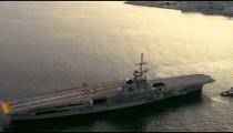 Aircraft carrier - Rio de Janeiro, Brazil.