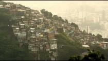 Hillside homes footage