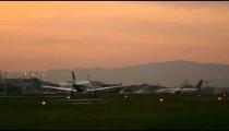 RIO DE JANEIRO, BRAZIL - JUNE 21: Small plane takes off from the Jacarepagu